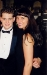 Heather with friend Michael Buble