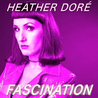 Fascination Song Cover Art