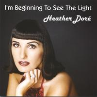 Beginning To See The Light CD Cover
