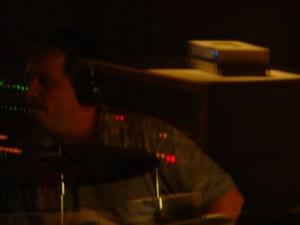 Gary Mussatto Drummer Extraordinaire