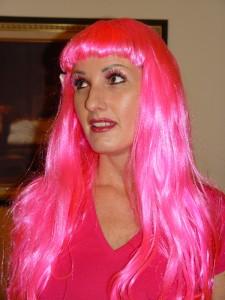 Pink Shirt Day 2010